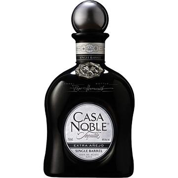 Casa Noble Single Barrel Extra Anejo Tequila