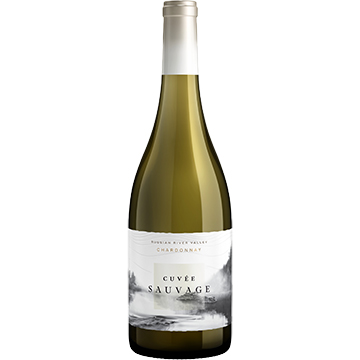 Cuvee Sauvage Russian River Valley Chardonnay