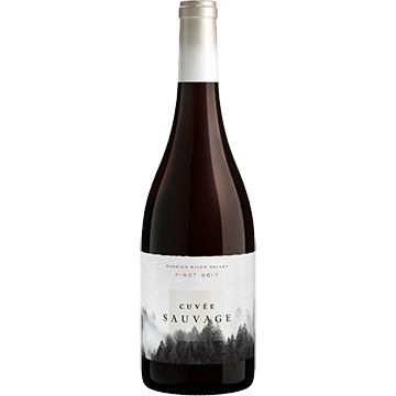Cuvee Sauvage Russian River Valley Pinot Noir
