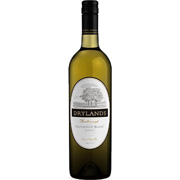 Drylands Sauvignon Blanc 2017