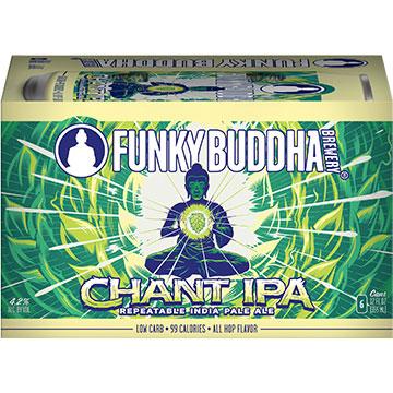 Funky Buddha Chant IPA