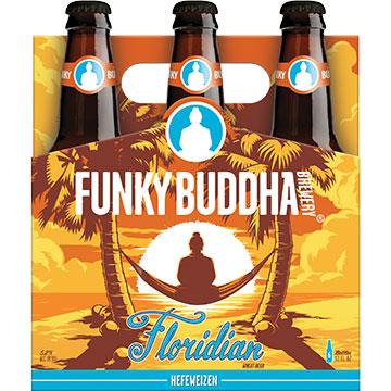 Funky Buddha Floridian Hefeweizen