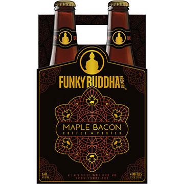 Funky Buddha Maple Bacon Coffee Porter