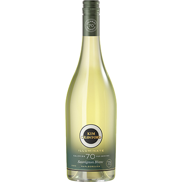 Kim Crawford Illuminate Marlborough Sauvignon Blanc 2020