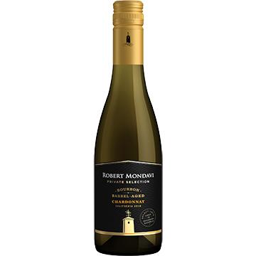 Robert Mondavi Private Selection Bourbon Barrel-Aged Chardonnay 2019