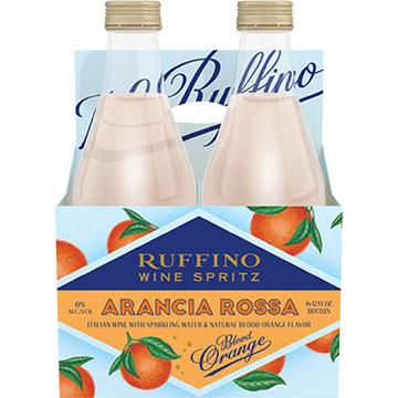 Ruffino Wine Spritz Blood Orange Arancia Rossa