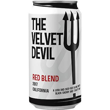 Charles Smith Velvet Devil Red Blend 2017