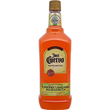 Jose Cuervo Authentic Cherry Limeade Margarita