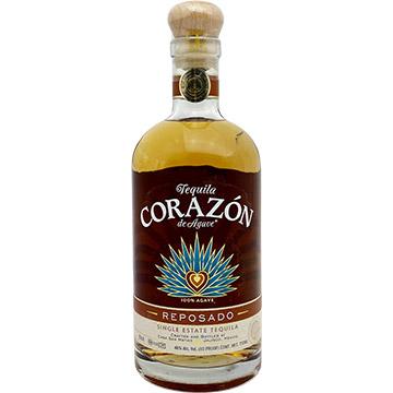 Corazon Single Estate Reposado Tequila