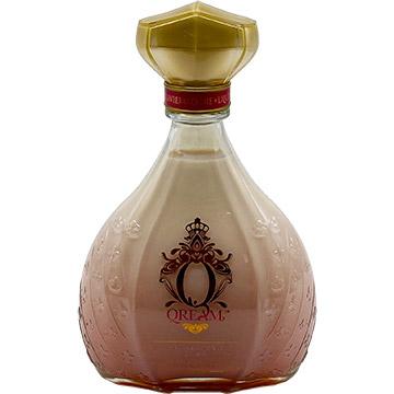 Qream Strawberry Creme Liqueur