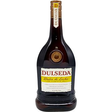 Dulseda Dulce de Leche Liqueur