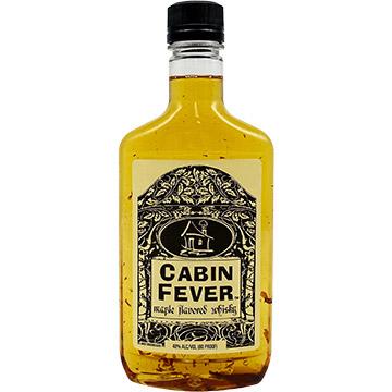 Cabin Fever Maple Whiskey