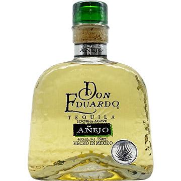 Don Eduardo Anejo Tequila