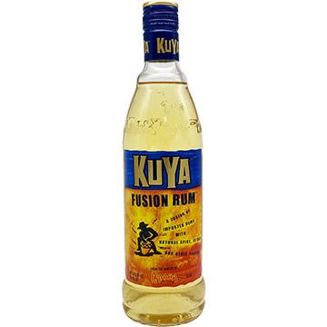 Kuya Fusion Rum by Kahlua