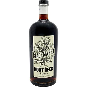 Blackmaker Root Beer Liqueur
