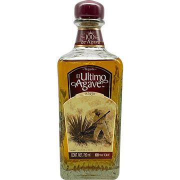 El Ultimo Tequila Anejo