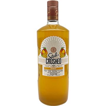 Stolichnaya Crushed Mango Vodka