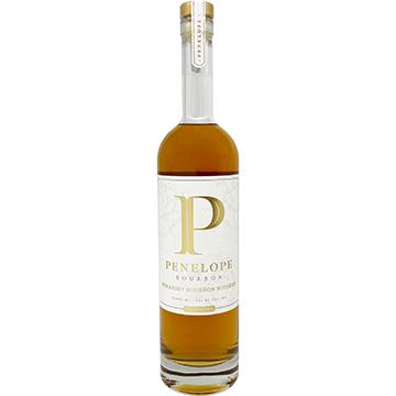 Penelope Bourbon Four Grain Straight Bourbon Whiskey
