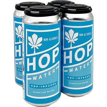 Urban Chestnut Sparkling Hop Water