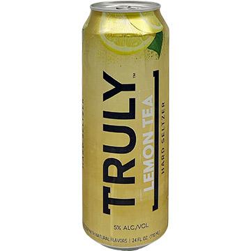 Truly Hard Seltzer Lemon Iced Tea