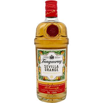 Tanqueray Sevilla Orange Gin
