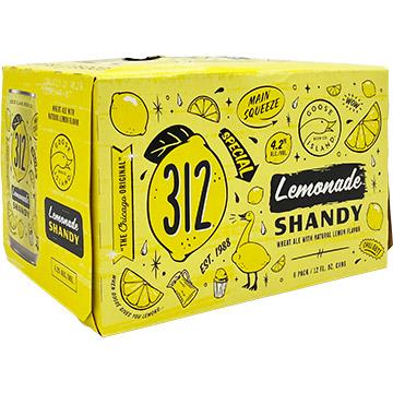 Goose Island 312 Lemonade Shandy