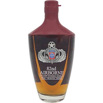 Boundary Oak 82nd Airborne Bourbon Whiskey