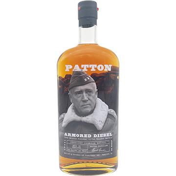 Boundary Oak Patton Armored Diesel Whiskey