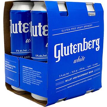 Glutenberg White
