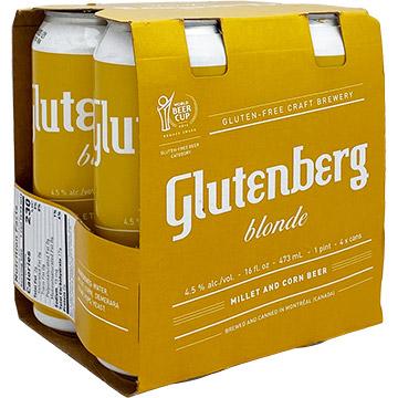 Glutenberg Blonde