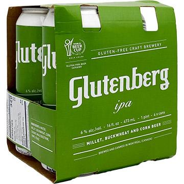 Glutenberg IPA