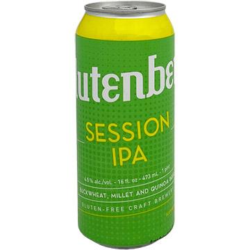 Glutenberg Session IPA
