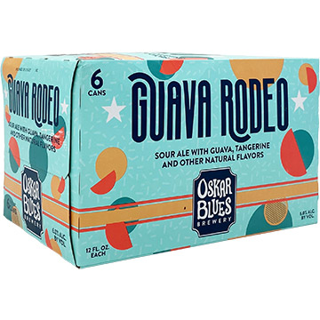 Oskar Blues Guava Rodeo