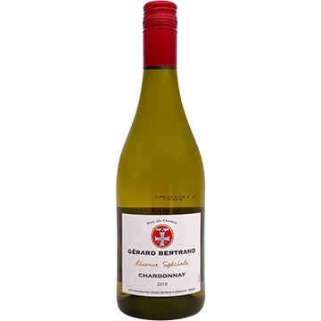 Gerard Bertrand Reserve Speciale Chardonnay 2018