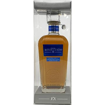 Tequila Revolucion Extra Anejo American Cask
