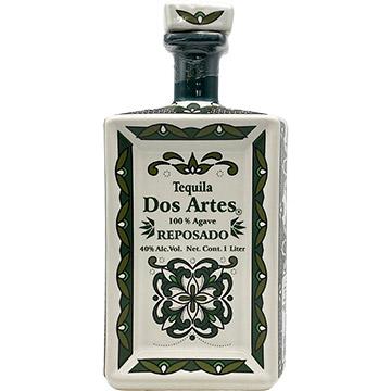 Dos Artes Reposado Tequila