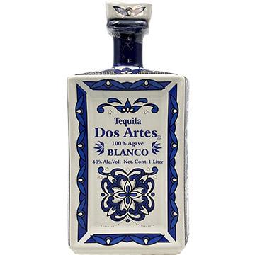 Dos Artes Blanco Tequila