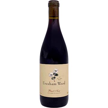 Evesham Wood Willamette Valley Pinot Noir 2019
