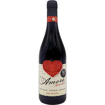Antiche Terre Amore Assoluto Red Blend 2016
