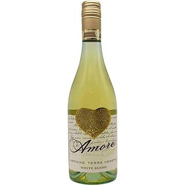 Antiche Terre Amore Oro White Blend 2019