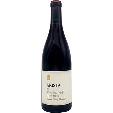 Arista Russian River Valley Pinot Noir 2016