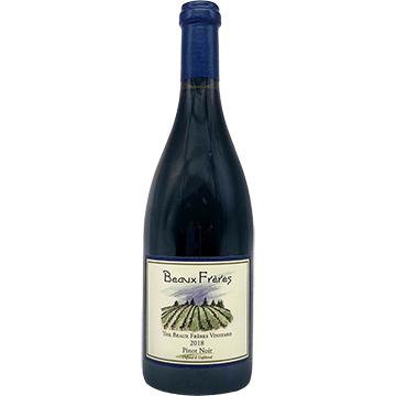 Beaux Freres The Beaux Freres Vineyard Pinot Noir 2018