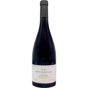 Ernest & Julio Gallo Estate Pinot Noir 2015