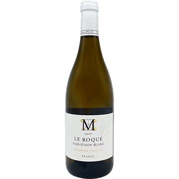 Florian Mollet Le Roque Sauvignon Blanc 2019