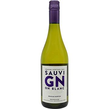 Graham Norton's Own Sauvignon Blanc 2020