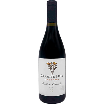 Granite Hill Petite Sirah 2019