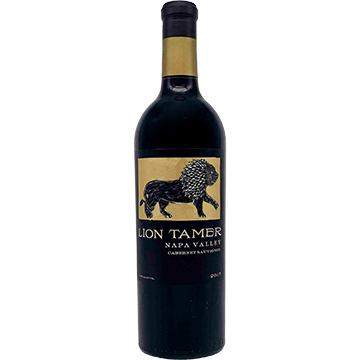 Hess Collection Lion Tamer Cabernet Sauvignon 2017