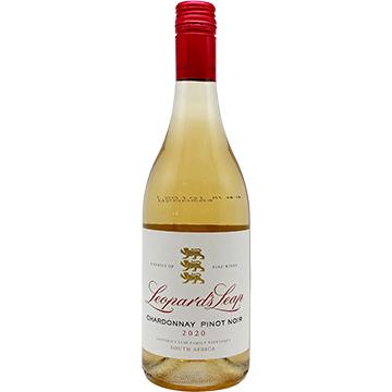 Leopard's Leap Chardonnay Pinot Noir 2020