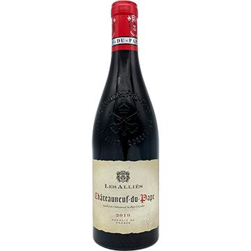 Les Allies Chateauneuf-du-Pape 2019