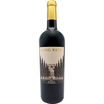 Long Path Red Blend 2018